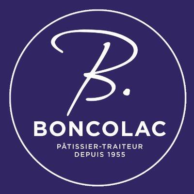 Boncolac Logo