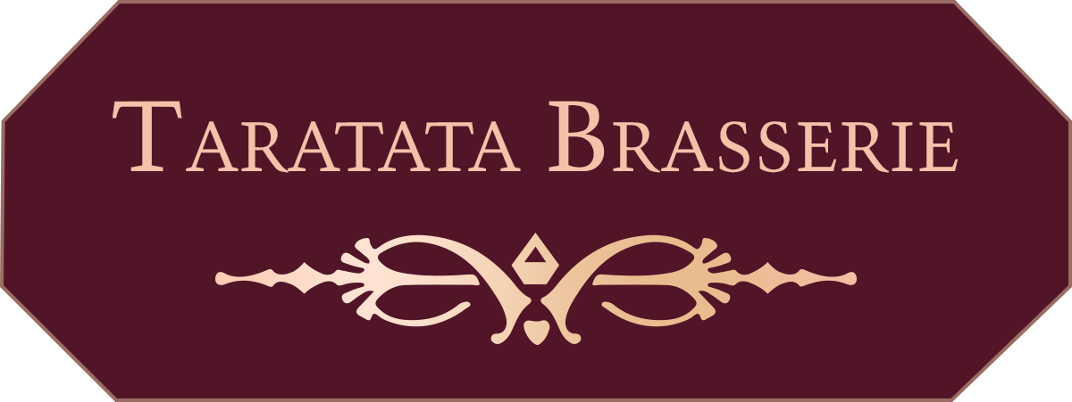 Taratata Brasserie Logo High Reso