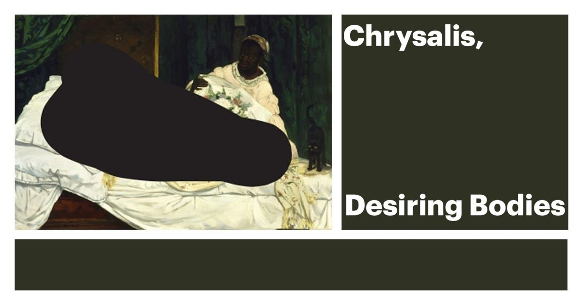 Chrysalis Long Text